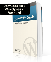 Download Wordpress Manual