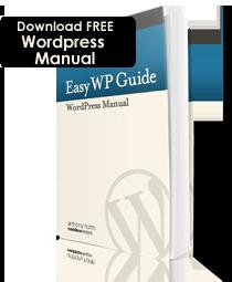 Download Wordpress Manual