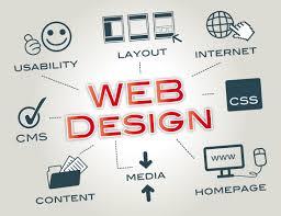 Web design company pretoria